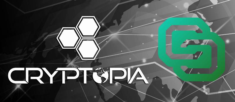 Cryptopia Exchange Colx Listing